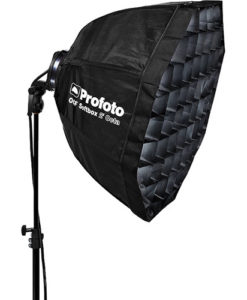 Profoto Grid for octa 60 cm RENTAL