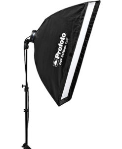 Profoto Softbox 30 x 90 cm RENTAL