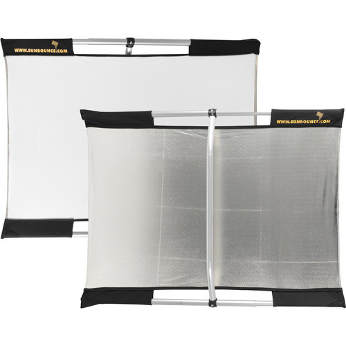sunbounce-micromini-reflector-silver-white-2×3-40-rental