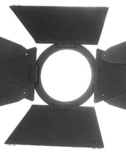 Dedolight Barndoors for 45 watt RENTAL