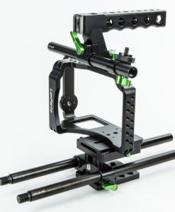 Lanparte Cage for Sony A7, Panasonic Gh4