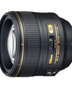 Nikon 85mm f 1.4 RENTAL