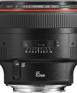 canon ef-85 mm-f-1-2-l-usm-rental