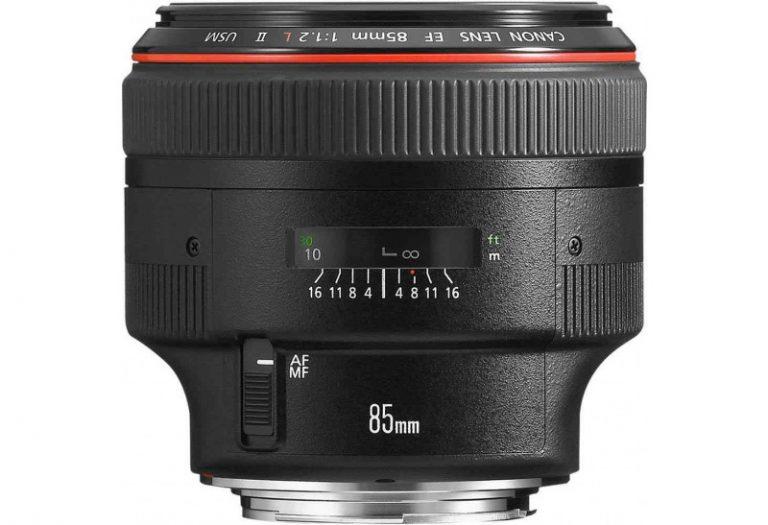 Terug Delen| Canon EF 85mm F:1.2L USM fpimagine 2