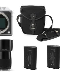 Hasseblad X1D kit promotie promotion Fpimagine - 13% frank pittoors tot eind maart 2018