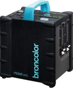 BRONCOLOR MOVE 1200 L fpimagine sales rental