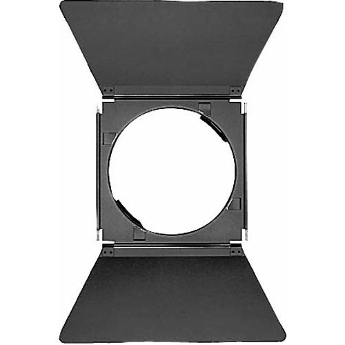 Broncolor 2 Leaf Barndoor Set for Broncolor P Travel Reflector fpimagine