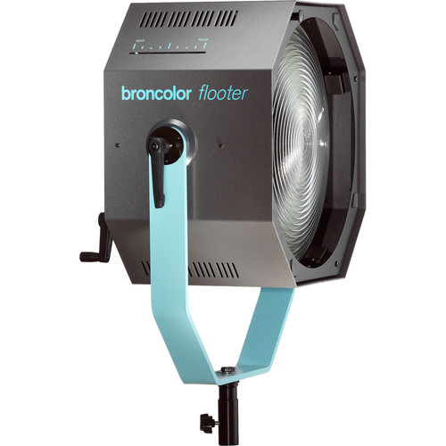 Broncolor Flooter Fresnel 32431XX fpimagine