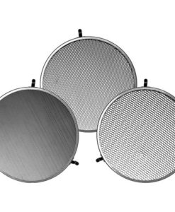 Broncolor Honeycomb 3 Grid Set for P70 Reflector