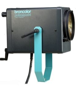 Broncolor Pulso spot 4 - 3200 W:S Fresnel Flash Head 32425XX fpimagine
