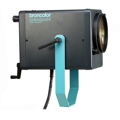 Broncolor Pulso spot 4 – 3200 W:S Fresnel Flash Head 32425XX fpimagine