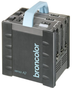 Broncolor Senso A2 1200 RFS 2 Power Pack