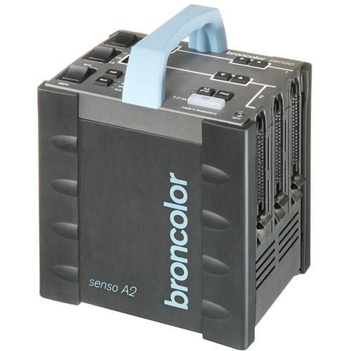 Broncolor Senso A2 1,200W:s Power Pack fpimagine 1