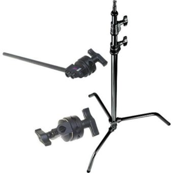 AVENGER A2033FCB C-Stand Grip Arm Kit BLACK Manfrotto
