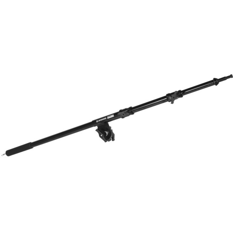 AVENGER D600CB Mini Boom BLACK Manfrotto