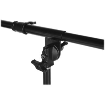 AVENGER D600CB Mini Boom BLACK Manfrotto 3