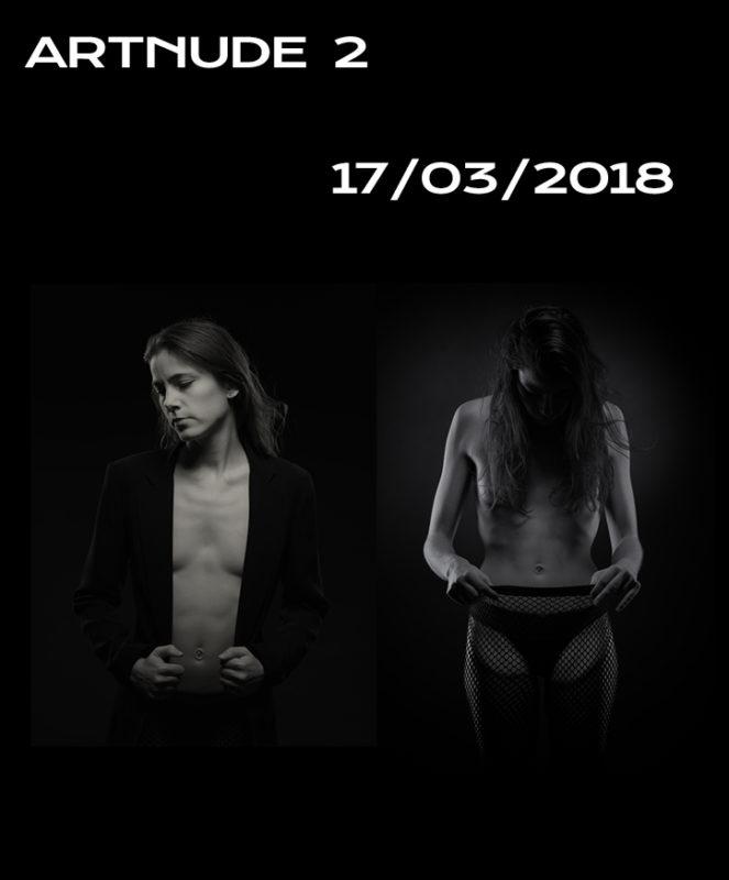 ArtNude workshop 2 18:03:2018