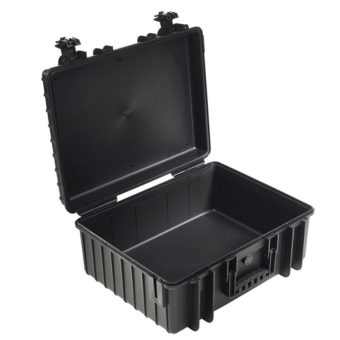 B&W Outdoor Cases Type 5000 zwart 2