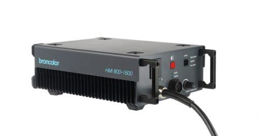 broncolor hmi ballast 800 1600